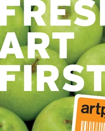 Fresh Art First Membership